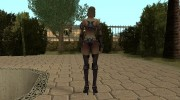 Elementalist - Soul of the Ultimate Nation Character for GTA San Andreas miniature 3