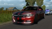 Dodge Charger for Euro Truck Simulator 2 miniature 5
