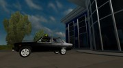 FIAT 131 for Euro Truck Simulator 2 miniature 27