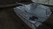 VK4502(P) Ausf B 13 for World Of Tanks miniature 3