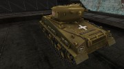 M4A3 Sherman от Steiner for World Of Tanks miniature 3