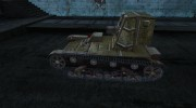 СУ-26 DEDA для World Of Tanks миниатюра 2