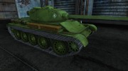 T-44 Gesar для World Of Tanks миниатюра 5