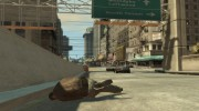 Bullet Time for GTA 4 miniature 6