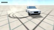ВАЗ-2107 for BeamNG.Drive miniature 13