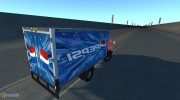 КамАЗ-5325 Pepsi for BeamNG.Drive miniature 3