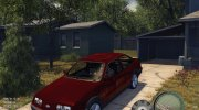 Ford Sierra for Mafia II miniature 1