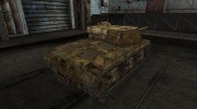 шкурка для T25 AT №5 for World Of Tanks miniature 4