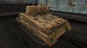 Шкурка для M4A3E2 for World Of Tanks miniature 3