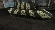 Шкурки для E-100 for World Of Tanks miniature 5
