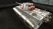 Шкурка для E-50 for World Of Tanks miniature 3