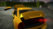 Opel Astra DTM for GTA Vice City miniature 7