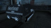 Hummel Carbon style for World Of Tanks miniature 4