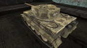 Шкурка для PzKpfw VI Tiger for World Of Tanks miniature 3