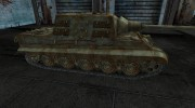Шкурка для JagdTiger for World Of Tanks miniature 5