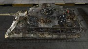 PzKpfw VIB Tiger II (1944 Арденны) for World Of Tanks miniature 2