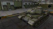Ремоделлинг ИС for World Of Tanks miniature 1