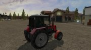 Мод МТЗ-82.1 версия 1.0 for Farming Simulator 2017 miniature 4