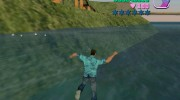 Swimming for GTA Vice City miniature 2