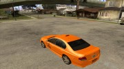 Ford Falcon XR8 Taxi для GTA San Andreas миниатюра 3