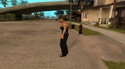 Каталина из cutscene.img for GTA San Andreas miniature 2