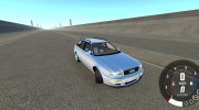 Audi RS2 Avant for BeamNG.Drive miniature 2