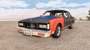 Oldsmobile Delta 88 Grandpa Mayhem v1.5.1 for BeamNG.Drive miniature 1