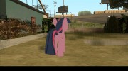 Twilight Sparkle (My Little Pony) для GTA San Andreas миниатюра 5