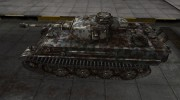 Горный камуфляж для PzKpfw V/IV for World Of Tanks miniature 2