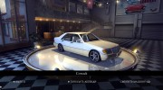 Mercedes S600 W140 for Mafia II miniature 3