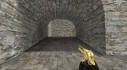 Deagle Gold Scorpion for Counter Strike 1.6 miniature 1