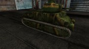 Шкурка для PzKpfw S35 739(f) for World Of Tanks miniature 5