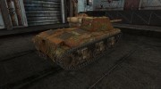 шкурка для T25 AT №10 for World Of Tanks miniature 4