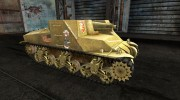 Шкурка для T40 for World Of Tanks miniature 5