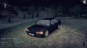 BMW 750Li E38 for Spintires 2014 miniature 2