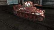 PzKpfw 38H735 (f) for World Of Tanks miniature 5
