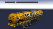 Mod GameModding trailer by Vexillum v.3.0 для Euro Truck Simulator 2 миниатюра 4
