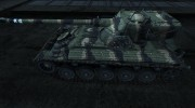 Шкурка для AMX 13 90 №27 for World Of Tanks miniature 2