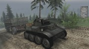 Tetrarch for Spintires 2014 miniature 6