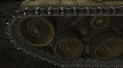 Фикс гусениц для T26E4 SuperPerhing for World Of Tanks miniature 2