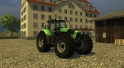 Under The Sign Of The Castle v1.0 Multifruit for Farming Simulator 2013 miniature 13