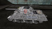 Шкурка для M10 Wolverine (Вархаммер) for World Of Tanks miniature 2