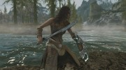 Runed Nordic Weapons для TES V: Skyrim миниатюра 6