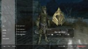 Craftable Elven Light Armor for TES V: Skyrim miniature 8