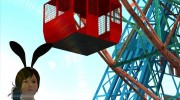 GTA IV Ferris Wheel Liberty Eye  миниатюра 6