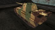 Panther II for World Of Tanks miniature 3