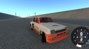 Renault 5 Turbo for BeamNG.Drive miniature 3