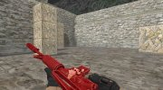 M4A1-S Demonology for Counter Strike 1.6 miniature 3