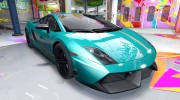 Lamborghini Gallardo LP570-4 Superleggera 2011 1.0 для GTA 5 миниатюра 10