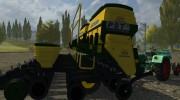 Plantadeira tatu PST3 for Farming Simulator 2013 miniature 1